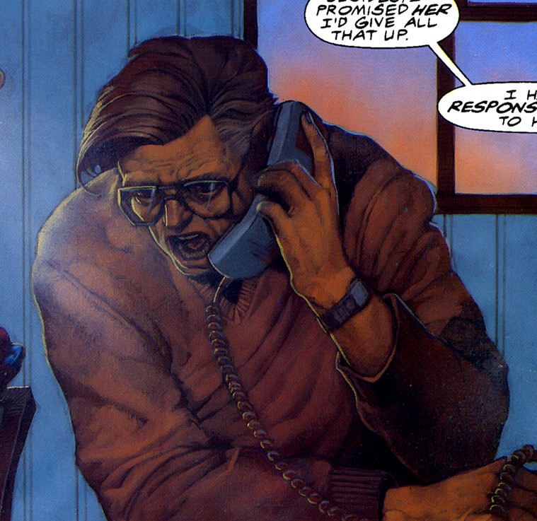 Peter Parker (Earth-9511)