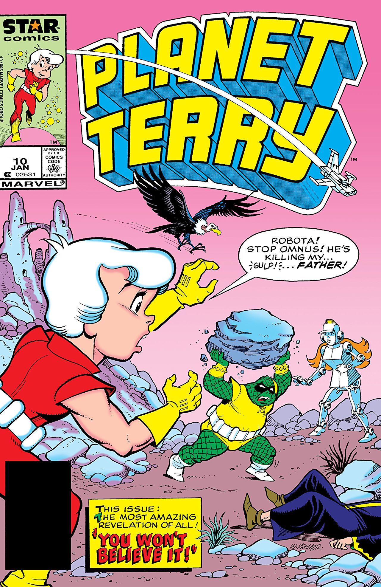 Planet Terry Vol 1 10