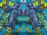 Redeemer Armor