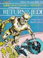 Return of the Jedi Weekly (UK) Vol 1 103