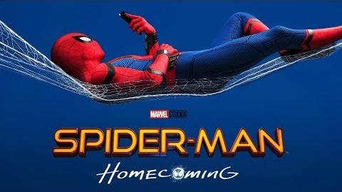 """SPIDER-MAN HOMECOMING - NBA Finals Spot 1 - """"The Invite"""""""