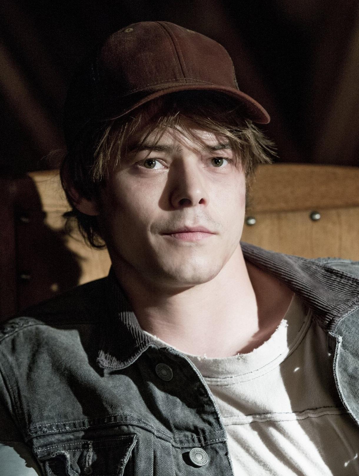 Samuel Guthrie (Earth-TRN414) from The New Mutants (film) 001.jpg