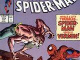 The Spectacular Spider-Man Vol 1 179