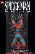 Spider-Man Reign Vol 1 4