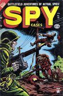 Spy Cases Vol 1 15
