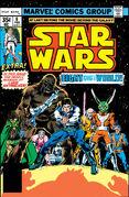 Star Wars Vol 1 8