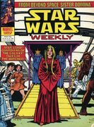 Star Wars Weekly (UK) Vol 1 86