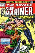Sub-Mariner Vol 1 68