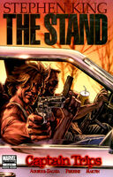 The Stand Captain Trips Vol 1 3