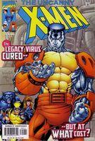 Uncanny X-Men Vol 1 390