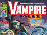 Vampire Tales Vol 1 3