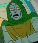 Victor von Doom (Earth-700089)