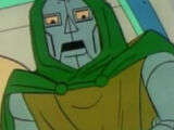 Victor von Doom (Earth-700089)