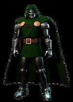 Victor von Doom (Earth-TRN258)
