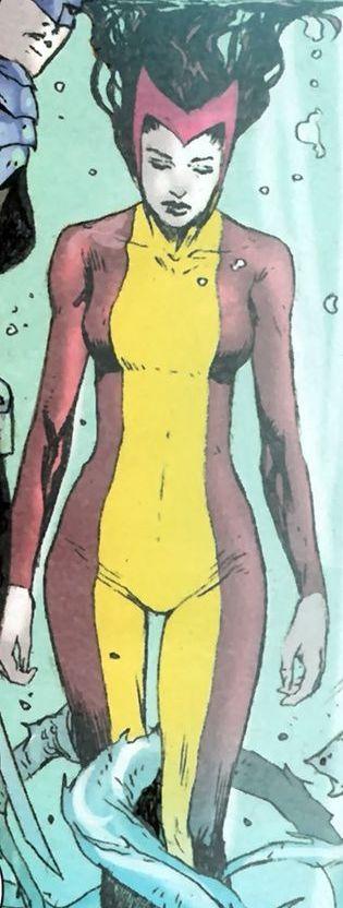 Wanda Maximoff (Clone) (Earth-295)