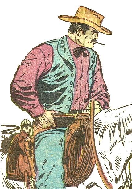 Wayne Wilson (Earth-616)