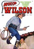 Whip Wilson Vol 1 11