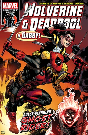 Wolverine and Deadpool Vol 5 4