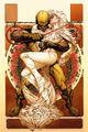 Wolverine Origins Vol 1 5 Textless