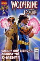 Wolverine and Gambit Vol 1 98