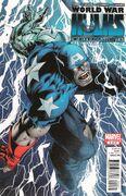 World War Hulks Captain America vs Wolverine Vol 1 2