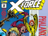 X-Force Vol 1 38