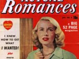 Actual Romances Vol 1 2