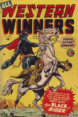 All Western Winners Vol 1 3