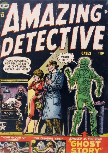Amazing Detective Cases Vol 1 13