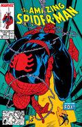 Amazing Spider-Man Vol 1 304