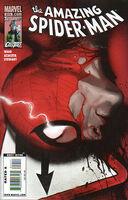 Amazing Spider-Man Vol 1 614
