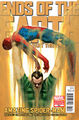 Amazing Spider-Man Vol 1 684 Dell'Otto Variant