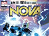 Annihilation - Scourge: Nova Vol 1 1