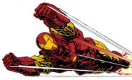 Anthony Stark (Earth-616) from Iron Man Vol 1 325 001