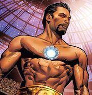 Anthony Stark (Earth-616) from Iron Man Vol 5 7 001