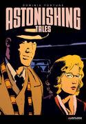 Astonishing Tales Dominic Fortune Vol 1 3