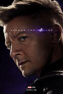 Avengers Endgame poster 008