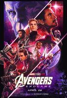 Avengers Endgame poster 037