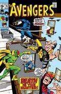 Avengers Vol 1 74