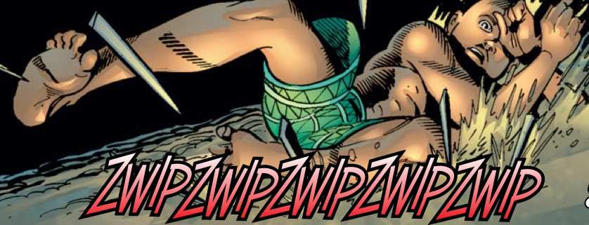 Barb (Spikes) (Earth-616)