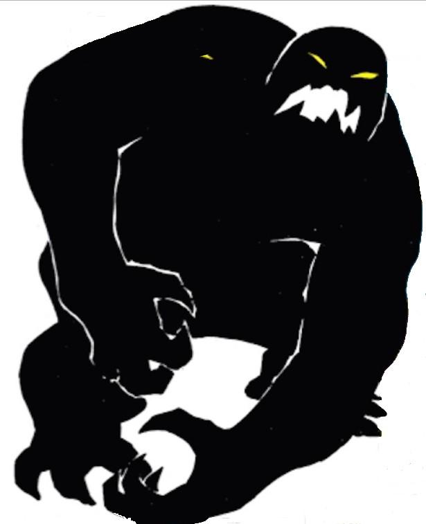 Black Shadow (Earth-616)