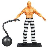 Carl Creel (Earth-616) from Marvel Universe (Toys) Series 3 Wave XVI 0001.jpg