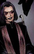 Cassandra Webb (Earth-1610) from Ultimate Spider-Man Vol 1 102 001