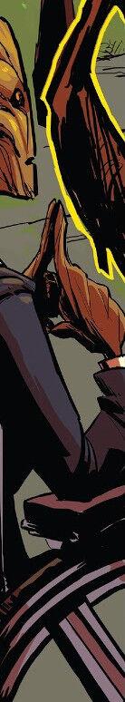 Charles Xavier (Earth-TRN713)