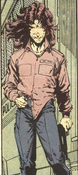Charlie Samson (Earth-616)
