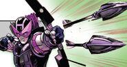 Clinton Barton (Earth-616) from Avengers Vol 1 689 001