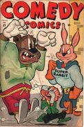 Comedy Comics Vol 1 32