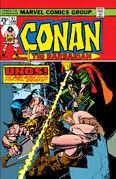 Conan the Barbarian Vol 1 51