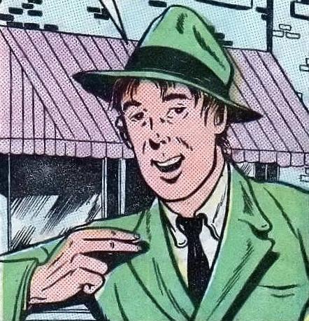Danny Guild (Earth-616)