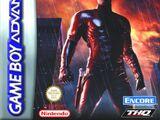 Daredevil (video game)